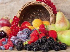 Eat More Antioxidants
