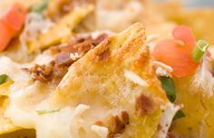 Not-cho Average Nachos: 10 Toppings to Upgrade Your Chips-and-Cheese