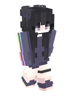 Minecraft Skins Female, Minecraft Skins Cool, Minecraft Skins Aesthetic, Minecraft Anime, Minecraft Characters, Hama Beads Minecraft, Minecraft Crafts, Minecraft Houses, Perler Beads