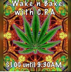 This early morning special ends at 9:30am💚 Stop by to take advantage💥 #monday #turnup #goodmorningpost #wakenbake #photography #photooftheday #makeup #quotes #love #saturday #wakenbake #dank #like4like #cannabiscommunity #prop215compliant #prop215 #kimkardashian #kanyewest #kyliejenner #budetender #savings #coupons