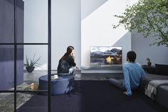 TV Bravia Sony XE90