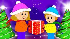 We Wish You A Merry Christmas   Jingle Bells & Lots More Christmas Songs...