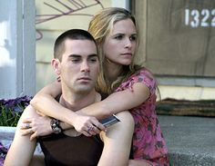 Army Wives- Trevor and Roxie are my faves! I hope to have a relationship like theirs one day, army or not!