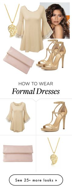 """""""Untitled #61"""" by fashionlover1200 on Polyvore featuring Coleman, MICHAEL Michael Kors, Whistles and Sonal Bhaskaran"""