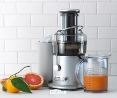 Breville The Juice Fountain Plus Juice Extractor 110 Volts - New Small Kitchen Appliances, Kitchen Gadgets, Buy Kitchen, Juicer Reviews, Centrifugal Juicer, Smoothie Detox, Smoothie Recipes, Blender Recipes, Juice Extractor