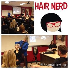 Congratulations to the Bellus students who were selected to work with Libbey Lazarus of Kiss & Makeup Now for Comic-Con International 2014!