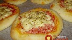 Najbolji domaći recepti za pite, kolače, torte na Balkanu Bread Recipes, Baking Recipes, Dessert Recipes, Snack Recipes, Kiflice Recipe, Pogaca Recipe, Bread Dough Recipe, Pizza Snacks, Mini Pizza