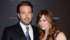 Ben Affleck Moving On From Jennifer Garner With His 'Pearl Harbor' Co-Star Kate Beckinsale?