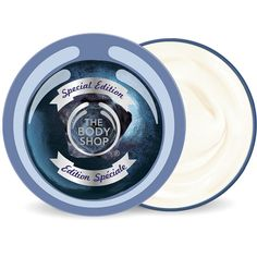 The Body Shop - Blueberry Body Butter
