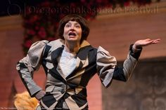 The Two Gentlemen of Verona Kjerstine Rose Anderson. Photo: T. Theatre Stage, Theater, Elizabethan Theatre, Shakespeare Festival, Verona, Gentleman, Two By Two, Female, Rose