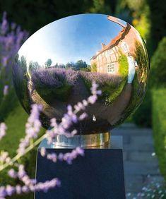 David Harber  Sundials Sculptures Water Features