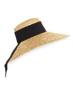 ca4042f07151c Mirabel Natural Straw Hat