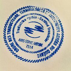 Certified Translation Marketing Materials, Seal, Decor, Decorating, Seals, Inredning, Interior Decorating, Deck, Dekoration