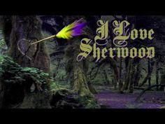 I Love Sherwood