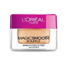 L'Oreal Souffle Foundation Natural Buff