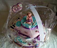 La buona cucina di Katty: Torta Violetta Disney ..... per il compleanno di Rebecca Violetta Disney, Kids, Dress, Home Decor, Toddlers, Costume Dress, Child, Dresses, Children