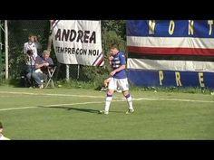 Sampdoria - Lucento 7-0