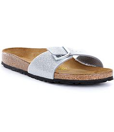 Birkenstock Madrid Sandals #Dillards