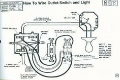 how to add a light diagram lights and electrical wiring rh pinterest com Home Electrical Wiring Diagrams Basic Home Wiring Diagram