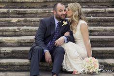 Santa Barbara Courthouse Wedding photos by Kristin Renee