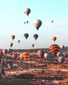 The Ultimate Turkey Travel Guide • The Blonde Abroad