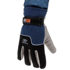 Windproof men warm #winter #thermal #motorcycle ski snow snowboard gloves mitten,  View more on the LINK: http://www.zeppy.io/product/gb/2/361471808299/
