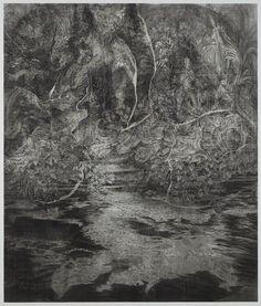 Somewhere Along The Line - ELEPHANT — The Art Culture Magazine