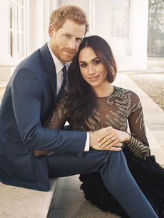 Queen Elizabeth II officially consents to Prince Harry and Meghan Markle's wedding