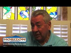 Watch as Arthur from New Castle, Delaware describes his Horizon Services experience. Arthur had a new   air conditioning and heating system installed.