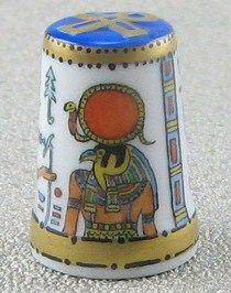Ägypten & Pharao mit dem Motiv Sohn Ramses des II foto lado nº. 2