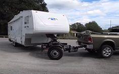 Dump Trailers, Cargo Trailers, Utility Trailer, Camper Trailers, 5th Wheel Travel Trailers, Vintage Travel Trailers, 5th Wheels, Wheels And Tires, Truck Bed Storage