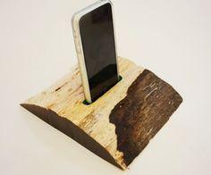 DIY Phone Dock
