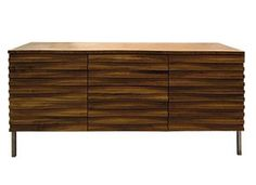 What's In Store: Simply Chic Modern Sideboards
