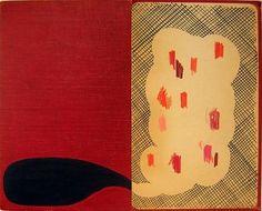 Richard Baker, Tom Burckhardt - Exhibitions - The Tibor de Nagy Gallery