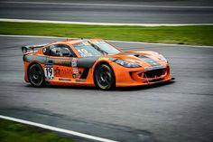 Pirelli World Challenge GT Ginetta