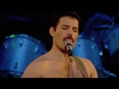 Queen - Crazy Little Thing Called Love (Live at Rock Montreal, 1981) [HD]