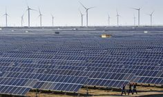China Makes Major Investment In Renewable Power Generation | The Huffington Post