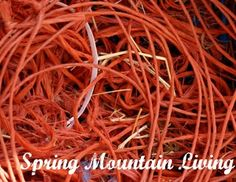 My Favorite Ways to Repurpose Bailing Twine