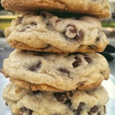 """Let's talk about the most beloved cookie on the face of the earth! You know…The """"Nirvana"""" of all the cookies in the land, theseintoxicatingSoft Batch…"""