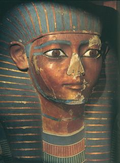 Coffin of Sepi (Cairo, Egyptian Museum, CG 28084), 12 Dyn.