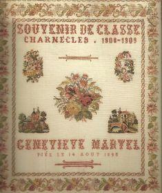 Geneviève Marvel