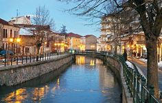 Florina is located in the north west corner of Greece. It is the perfect place to base your travels around the Florina prefecture. Bali, Macedonia Greece, Places In Greece, Greek Isles, Europe, Crete, Zine, Places To Travel, The Good Place