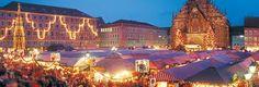 Christmas Market,