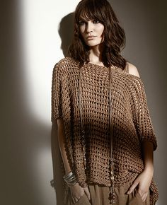 Sarah Pacini - The lookbook