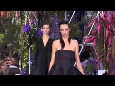 Christian Dior | Spring Summer 2014 Full Fashion Show | Exclusive