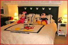 Cute Bed