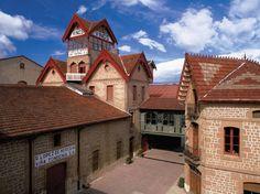 Bodegas López de Heredia, #Haro, La #Rioja, #winetours
