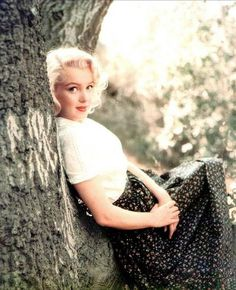 Marilyn+Monroe