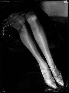 "Beine,1929, ""Yva"" Else Ernestine Neuländer-Simon. Germany Photographer (1900 - 1942)"