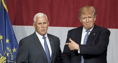 Trump's VP Mike Pence tried to drain HIV funding for 'gay cure' therapy
